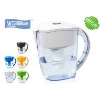 Buy cheap Mineral Pot Antioxidant Alkaline Water Pitcher Food Grade Materials FDA Approved from wholesalers