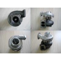 Quality Customized Diesel Mercedes Benz Turbocharger / Turbo Kits TO4B27-409300-0014 for sale