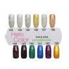 Buy cheap NP-4105 Colorful Nail Art Polish LED UV Gel 15ml 5oz Soak Off Lacquer from wholesalers