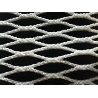 Buy cheap Grit And Stone White Slope Netting Protection Wire Mesh For Freeway And Railway product