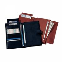 Buy cheap Leather i Pad Case and Document Holder/leather wallet product