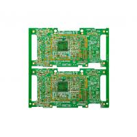 Buy cheap Auto Driving Recorder Board 4 Layers Multilayer Printed Circuit Board 1OZ product