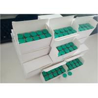 Buy cheap Injectable Peptides Bodybuilding CJC-1295 With DAC 2mg/Vial For Increase GH product