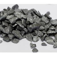 Buy cheap manufacturer of Si-Ba-Ca/FeSi/Si-Sr /Si-Zr alloy Inoculant in China Anyang from wholesalers