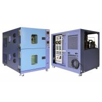 Buy cheap Resist Heat Temperature Test Chamber Simulate Different Environmental Condition product