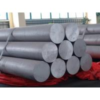 Buy cheap Hot Rolled Alloy Solid Steel Bar For Construction SCM440 S45C 40Cr MnSi 35CrMo product