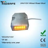 Buy cheap LED Aluminum Wired Road Stud with RoHS and CE Approved product