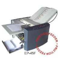 Buy cheap A3 Fully Automatic Paper Folder (EP-45F) product