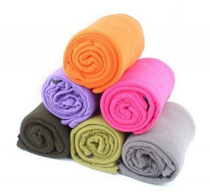 Buy cheap Machine Washable Soft Fleece Sleeping Bag Multiple Colors Optional product