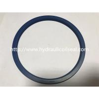Quality Pneumatic Cylinder IUIS IUI Rod Buffer Seal PU Material Blue Color for sale