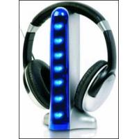 Buy cheap FM Wireless Headphone product