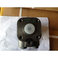 Buy cheap Non Reaction Open Center Hydraulic Valve , Hydraulic Steering Control Valve For Tractor product