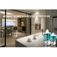 Buy cheap Stone Ceramic Bonding Adhesive Quick Set Excellent Physical Properties product