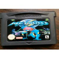 Buy cheap Metroid Fusion GBA Game Game Boy Advance Game Free Shipping product