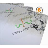 Buy cheap Self Seal Custom Printed Envelopes Multi Colors Spring Full Printing product