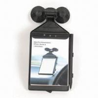 China Car Auto Memo with Two Suction Cup, Packed in Blister on sale