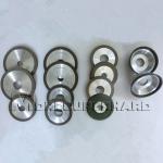 Buy cheap Walter CNC machine grinding wheel,5-axis CNC grinding wheel,Grinding wheel for cnc machine product
