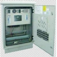 China 2KVA / 1600W dust proof frequency Outdoor UPS LCD 96VDC 8A With pure sine wave on sale