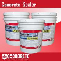 Buy cheap Concrete Sealer Factory Supply product