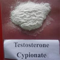 Anabolic Weight / Muscle Gain Steroids Supplements , Testosterone Cypionate Test Cy Powdwer