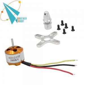 Buy cheap 2212 1000KV Multicopter outrunner brushless motor product
