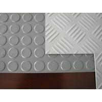 Buy cheap Checker Rubber Sheet, Checker Rubber Mat for Flooring Rolls from wholesalers