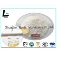 Buy cheap Natural Bodybuilding Supplements CAS 51-48-9 , T4 L - Thyroxine Weight Loss Steroids product