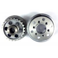 China 6 Pin Metal Tricycle Clutch Plate And Disc TVS KING / TVS 3W Tricycle Accessories on sale
