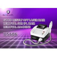 Buy cheap E-Light IPL RF 3 in 1 Multifunction Beauty Machine For Hair Removal CE product