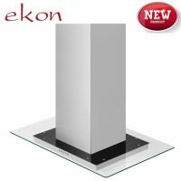 Buy cheap Both side touch switch tempered glass island kitchen hood product