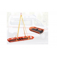 China Factory Supply Emergency Rescue Basket Stretcher  Air Mountain Rescue Transport Stretcher on sale