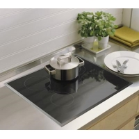 China Classy cook AC240v Four Burner Glass Top Gas Stove on sale