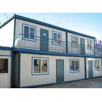 Buy cheap Modular House Steel Modular House Fast to manufacture and assemble product