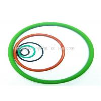 Buy cheap AS568 BS1516 Rubber / FKM Silicone O Ring Kit , 70 Shore A Hydraulic Seal Kits product