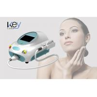 Buy cheap Professional Multifunction High Pulses Ipl Beauty Equipment For Skin Care product