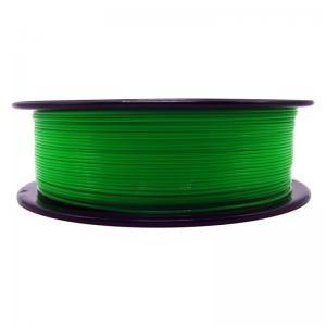 Buy cheap MSDS Length 340m 1.75 PLA Filament For FDM 3D Printer product