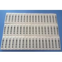 Buy cheap Anti-shoplifting 8.2mhz soft tag product