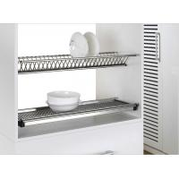 Buy cheap Multi Function Modern Kitchen Accessories Dish Drying Rack Utensil Cutter Drying Holder product