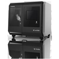 Buy cheap Auto Calibrate 5 Axis Dental Milling Machine Dry Dental Lab Milling Center product