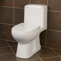 Buy cheap eco Sanitary ware toilet W.C. product