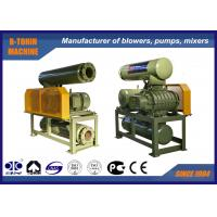 Buy cheap -10KPA - 40KPA Roots Blower Vacuum Pump DN150 lobe rotary type blower product