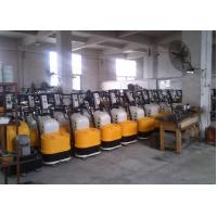Buy cheap 5.5HP Single Phase 220V Stone Marble Concrete Grinding Machine product
