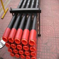 Buy cheap N80 oil casing pipe, seamless L8013Cr casing pipe 7304292000 from wholesalers