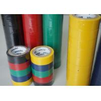 Quality 0.125MM Thickness Insulating Heat Shield Tape High Temperature For Wires And Cables for sale