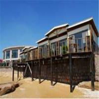 Buy cheap China Low Cost Easy Construction Prefab Home Modular Casa (XGZ-009 2 bedroom modular homes product