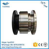 8'' ANSI Flange standard stainless steel high pressure hydraulic rotary joint