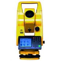 China Precision Reflectorless Windows CE Total Station Surveying Instruments on sale