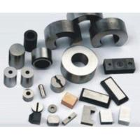 Buy cheap Sintered Alnico Magnet product