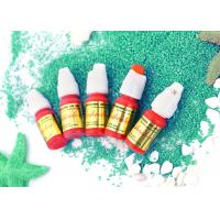 Buy cheap Semi CreamLushcolor Micro Pigments Pure Plant Permanent Makeup Tattoo Ink product