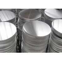 Buy cheap Cookware Anodized Aluminum Discs 1050 1060 1100 3003 With Thickness 0.6-1.5mm product